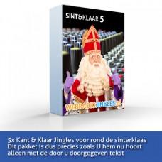Sint001 - Sint & Piet 5
