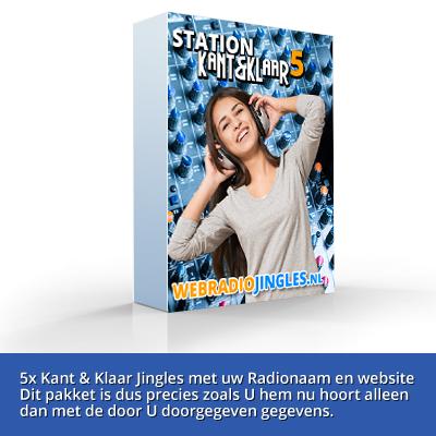 ST01 - Station Kant & Klaar 5